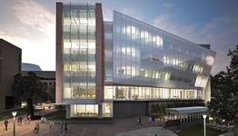 University of Pennsylvania - Wharton Academic Research Building