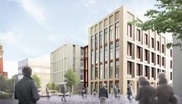 University of Birmingham - School of Engineering