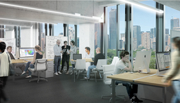 University of Toronto - Myhal Centre for Engineering Innovation & Entrepreneurship