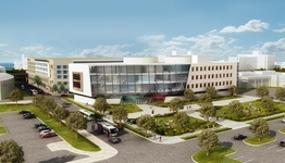 Indiana University School of Medicine - Stone Family Center for Health Sciences