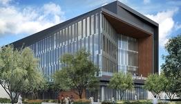 LA BioMed - Bioscience Research Facility
