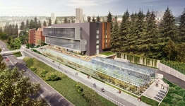 University of Washington - Life Sciences Building