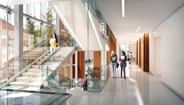 University of Washington - Life Sciences Building
