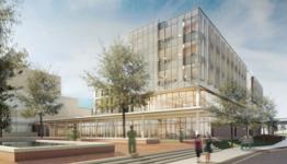 University of Alabama at Birmingham - School of Nursing