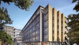 University of California, Irvine - Interdisciplinary Science and Engineering Building