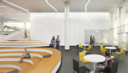 Northern Kentucky University -  Health Innovation Center