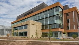 Chemistry Biology Building - University of Wisconsin-Stevens Point