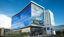 Johns Hopkins All Children's Hospital - Research and Education Facility