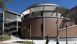 University of California, Irvine - Anteater Learning Pavilion