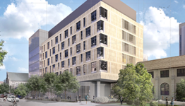 University of Wisconsin-Madison - Chemistry Instructional Addition and Renovation Project