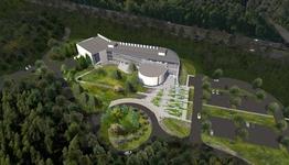 Gwinnett County - Water Innovation Center