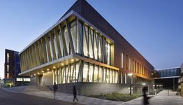 University of Birmingham - Collaborative Teaching Laboratory