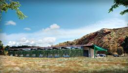 Ramaco Carbon - Carbon Advanced Materials Center (iCAM)
