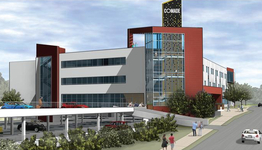 Uptown Consortium - CoMade Innovation Hub