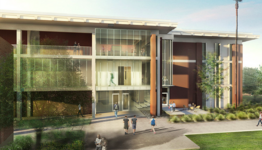 Phoenix College - Physical Sciences Building