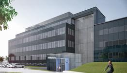 Octapharma – Vienna R&D Facility