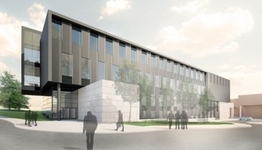 University of Michigan-Flint - Murchie Science Building Expansion
