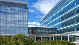 Stony Brook University - Medical and Research Translation Facility and Hospital Pavilion