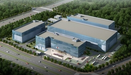 WuXi Biologics - Shijiazhuang Manufacturing Center of Excellence
