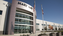 Mary Kay - Richard R. Rogers (R3) Manufacturing and R&D Center