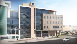 Grand Valley State University - DeVos Center for Interprofessional Health