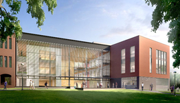 Skidmore College - Center for Integrated Sciences
