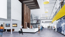 Muskegon Community College - Health and Wellness Center