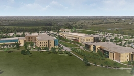 Collin College - Wylie Campus