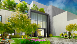 Children's National Health System - Research and Innovation Campus