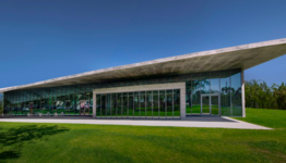 University of Miami - Thomas P. Murphy Design Studio Building