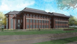 Mississippi State University - Richard A. Rula Engineering & Science Complex