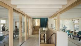 Harvard University - Center for Green Buildings and Cities - HouseZero