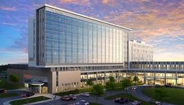 McLaren Health Care – MSU Corporate Research Park