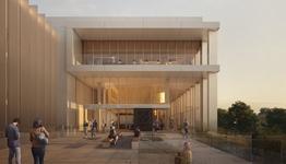 University of Cambridge - Cavendish Laboratory Expansion