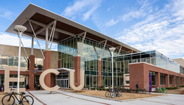 East Carolina University - Main Campus Student Center