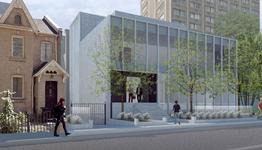 Ryerson University - Centre for Urban Innovation