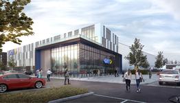 GKN Aerospace - Global Technology Centre