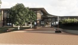 Promega - Fitchburg R&D Facility