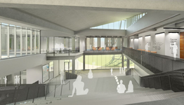 Iowa State University - Student Innovation Center