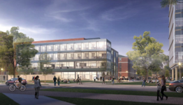 Ohio State University - Biomedical and Materials Engineering Complex