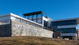 Colorado State University - Nancy Richardson Design Center