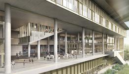 National University of Singapore - Net-Zero Energy Building