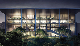National University of Singapore - Net-Zero Energy Building