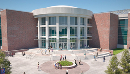 Louisiana Tech - Integrated Engineering & Science Building
