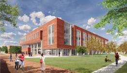 Ohio University - Heritage College of Osteopathic Medicine