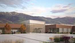 Weber State University - Davis Computer and Automotive Engineering Building
