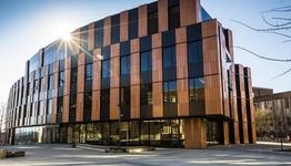 University of Washington - Bill & Melinda Gates Center for Computer Science & Engineering