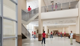 Texas Tech University Health Science Center - Odessa Academic Classroom Building
