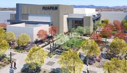 FUJIFILM - Mesa R&D Expansion