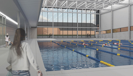 Augustana College - Austin E. Knowlton Center for Innovation in Health, Wellness and Human Performance